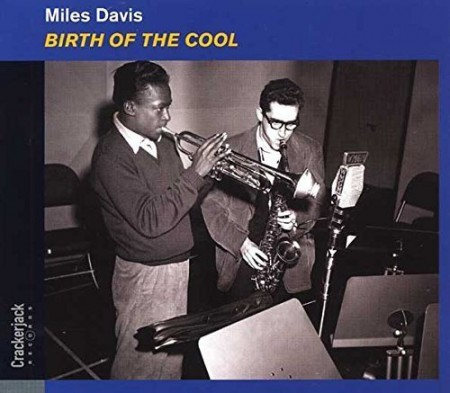 Miles Davis: Birth Of The Cool + 8 Bonus Tracks - CD