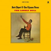 Herb Alpert: The Lonely Bull - Plak