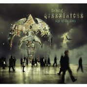Queensryche: Sign Of The Times  'The Best of' - CD