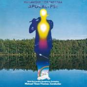 The Mahavishnu Orchestra: Apocalypse - Plak