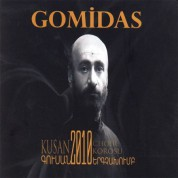 Gomidas - CD