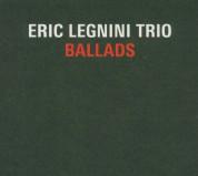 Eric Legnini Trio: Ballads - CD