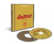 Bob Marley & The Wailers: Exodus 40 - The Movement Continues (40th-Anniversary Edition) - CD