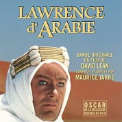 Maurice Jarre: Lawrence Of Arabia - Plak