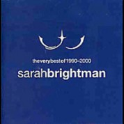 Sarah Brightman: The Very Best Of 1990-2000 - CD