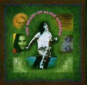 Alice Cooper: The Beast of Alice Cooper - CD