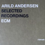 Arild Andersen: Selected Recordings - CD