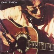John Lennon: Acoustic - CD