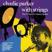 Charlie Parker: The Complete Master Takes - CD