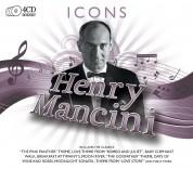 Henry Mancini: Icons - CD