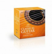 Mauro Giuliani: The Classical Guitar Collection - CD