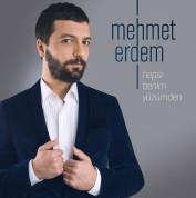 Mehmet Erdem: Hepsi Benim Yüzümden - CD