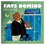Fats Domino: Collector - CD