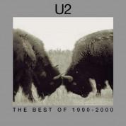 U2: The Best Of 1990-2000 - CD