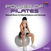 Çeşitli Sanatçılar: Pilates - CD
