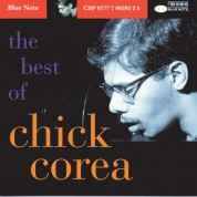 Chick Corea: Best of Chick Corea - CD