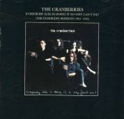 The Cranberries: Everybody Else Is Doing It, So Why Can't We ? - CD