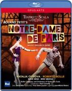 Jarre: Notre-Dame de Paris - BluRay