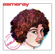 Esmeray: Yayınlanamaz - Plak