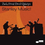 Paolo Fresu Devil Quartet: Stanley Music! - CD