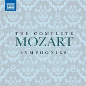 Çeşitli Sanatçılar: Mozart: Complete Symphonies - CD