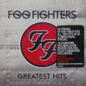 Foo Fighters: Greatest Hits - CD