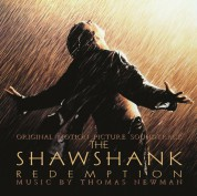 Thomas Newman: Shawshank Redemption (Soundtrack) - Plak