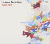 Leszek Mozdzer: Komeda - CD