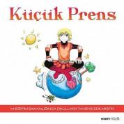 Ülkü Giray: Küçük Prens - CD