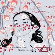 Steve Vai: Real Illusions: Reflections - CD