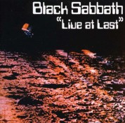 Black Sabbath: Live At Last - CD