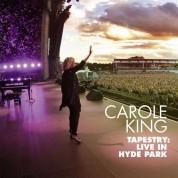 Carole King: Live in Hyde Park - Plak