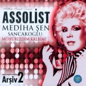 Mediha Şen Sancakoğlu: Arşiv 2 - CD