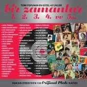 Çeşitli Sanatçılar: Bir Zamanlar 5'li Kutu - CD