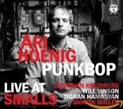 Ari Hoenig: Live At Smalls - CD