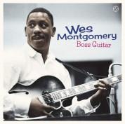 Wes Montgomery: Boss Guitar + 2 Bonus Tracks! - Plak
