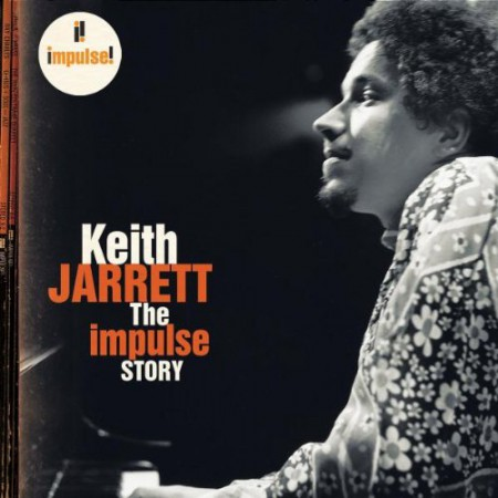 Keith Jarrett: The Impulse Story - CD