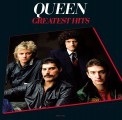 Queen: Greatest Hits (Remastered) - Plak