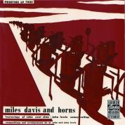 Miles Davis & Horns - CD