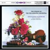 Eugene Ormandy, The Strings of the Philadelphia Orchestra: The Strings of the Philadelphia Orchestra Play Eine Kleine Nachtmusik - CD