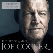 Joe Cocker: The Life of a Man - The Ultimate Hits 1968-2013 - CD