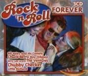 Çeşitli Sanatçılar: Rock 'n Roll Forever - CD