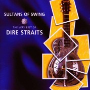 Dire Straits: Sultans Of Swing - The Very Best Of - CD