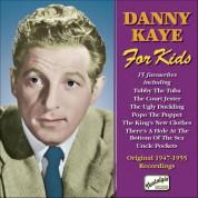 Kaye, Danny: For Kids (1947-1955) - CD