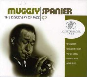 Muggsy Spanier: The Discovery Of Jazz - CD