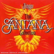 Carlos Santana: Jingo - The Santana Collection - CD