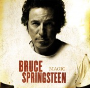 Bruce Springsteen: Magic - Plak