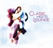 Mehmet C. Yeşilçay: Classic Meets Lounge - CD
