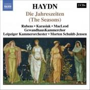 Haydn: Jahreszeiten (Die) (The Seasons) - CD