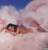 Katy Perry: Teenage Dream - Plak